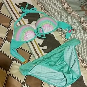 Victoria Secret Push Up Bikini